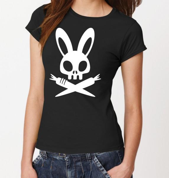 ::: BAD BUNNY ::: T-Shirt Damen