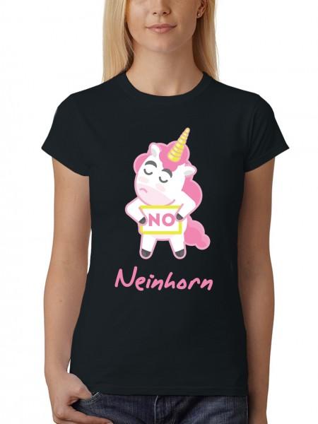 clothinx Damen T-Shirt Neinhorn