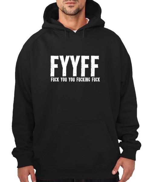 -- FYYFF -- Boys Kapuzenpullover
