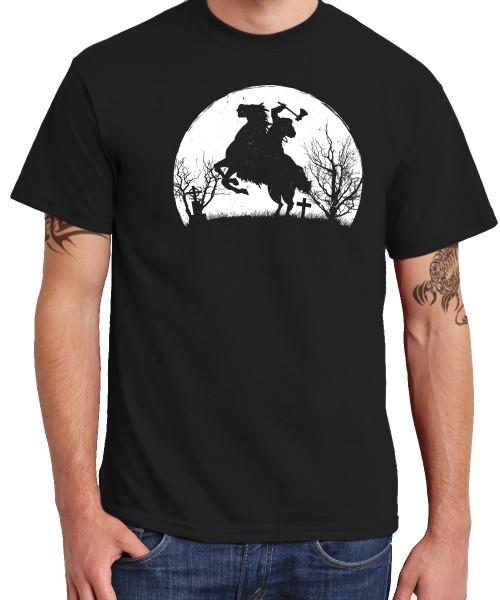 -- Headless Horseman -- Boys T-Shirt