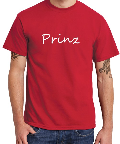 -- Prinz -- Boys T-Shirt
