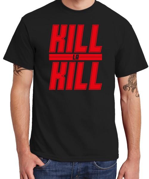 -- Kill Senketsu Kill -- Boys T-Shirt