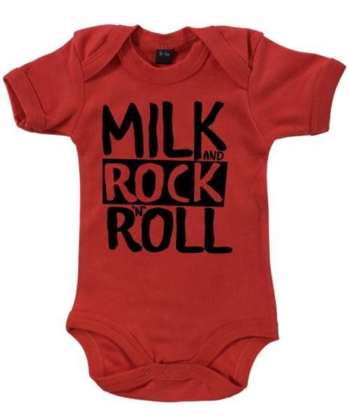 -- Milk and Rock'n'Roll -- Babybody