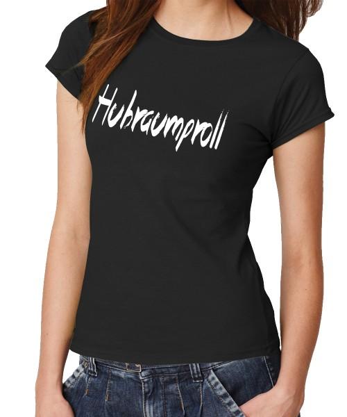 -- Hubraumproll -- Girls T-Shirt