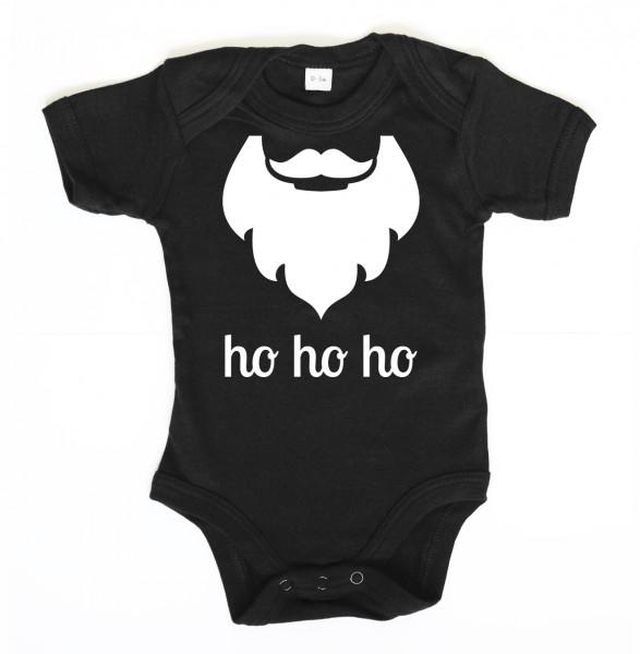 ::: SANTA BART ::: Baby Body für Mädchen & Jungen
