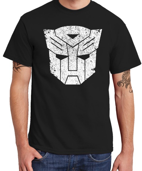 -- Autobots, Roll Out -- Boys T-Shirt