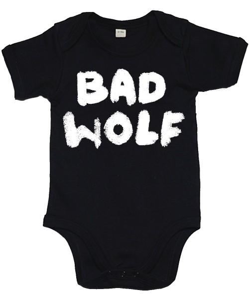 -- BAD WOLF -- Babybody
