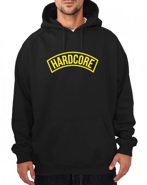 -- Subkultur Hardcore -- Boys Kapuzenpullover