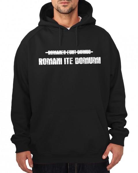 -- Monty Python - Romani Ite Domum! -- Boys Kapuzenpullover
