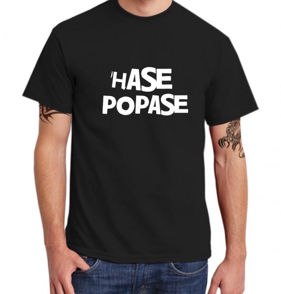 ::: HASE POPASE ::: T-Shirt Herren