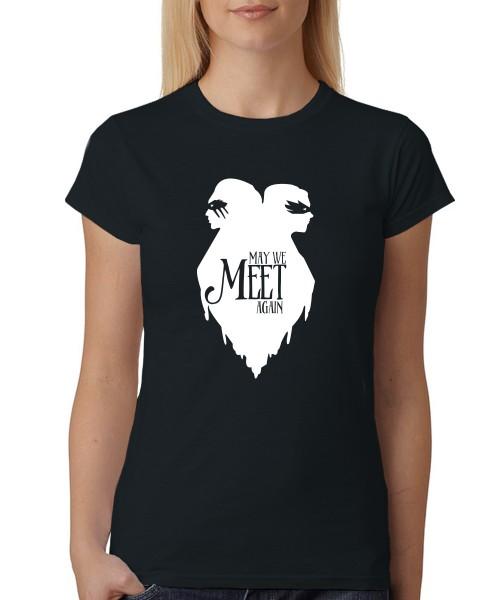 -- Meet Again -- Girls T-Shirt