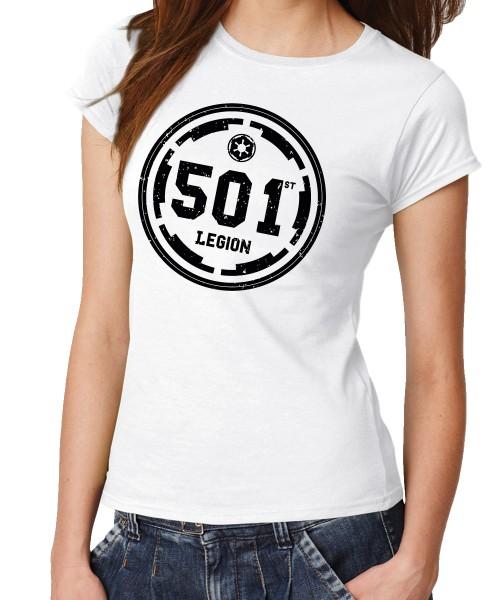 -- 501st Legion -- Girls T-Shirt
