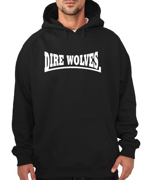 -- Dire Wolves -- Boys Kapuzenpullover