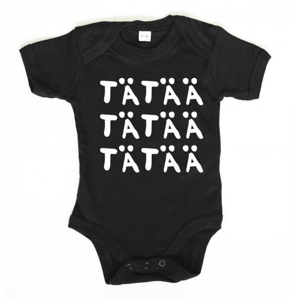 ::: TÄTÄÄ ::: Baby Body für Mädchen & Jungen