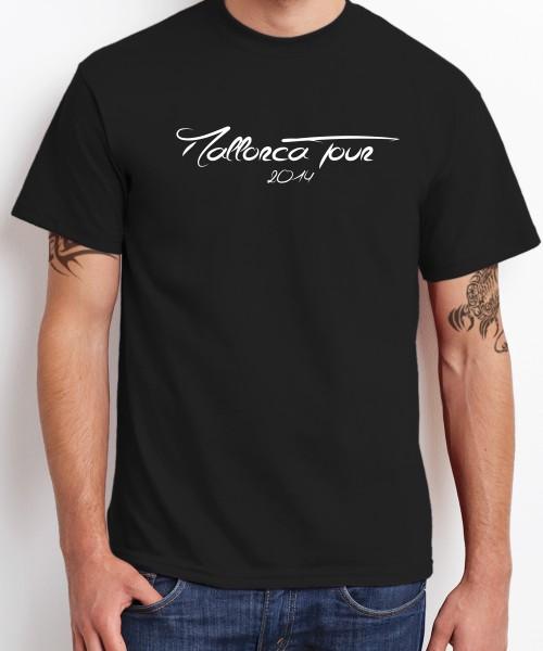 -- Mallorca Tour Shirt -- Boys T-Shirt