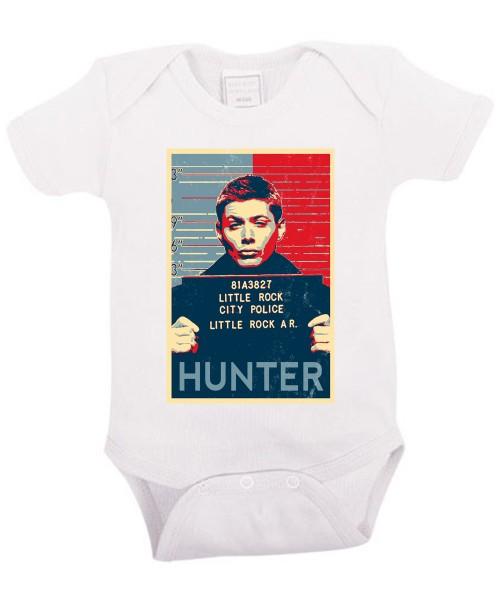 -- Hunter -- Babybody