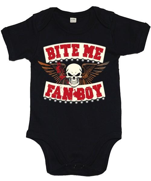 -- BITE Me FANBOY -- Babybody