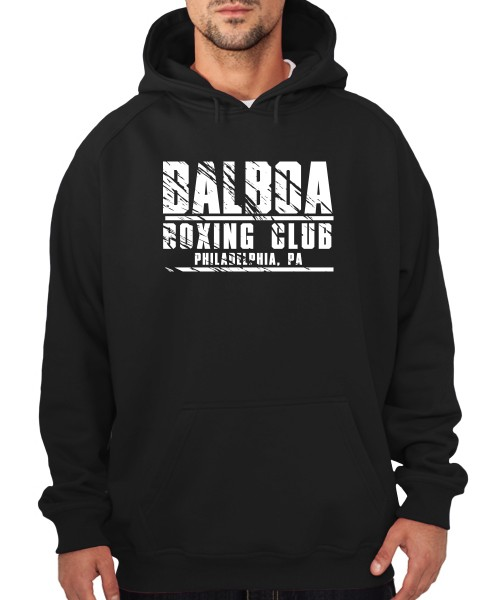 -- Balboa Boxing Club -- Boys Kapuzenpullover