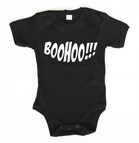 ::: BOOHOO ::: Baby Body für Mädchen & Jungen