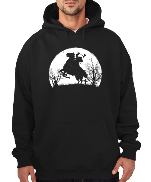 -- Headless Horseman -- Boys Kapuzenpullover