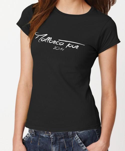 -- Mallorca Tour Shirt -- Girls T-Shirt