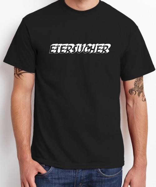 -- Eiersucher -- Boys T-Shirt