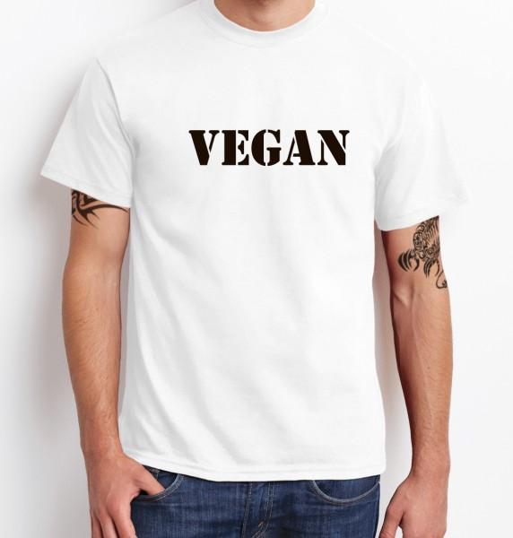 -- Vegan - Motiv 02-- Boys Shirt