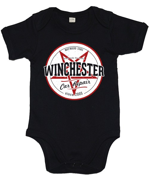 -- Winchester Car Repair -- Babybody