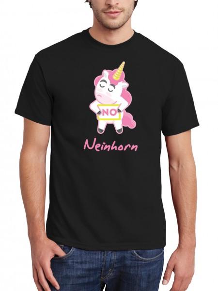 clothinx Herren T-Shirt Neinhorn
