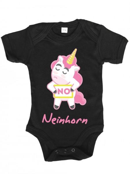 clothinx Baby Body Unisex Neinhorn