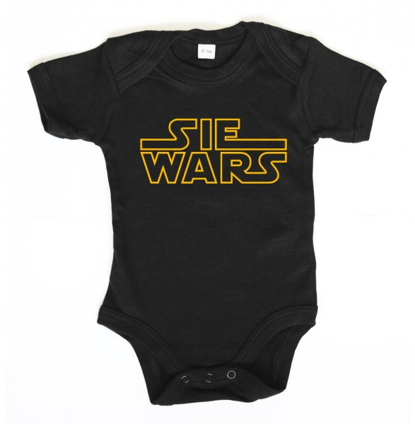 ::: SIE WARS ::: Grafikdesign Body made with Love ::: Baby Body Mädchen