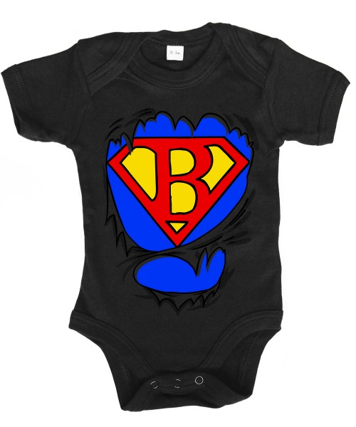 -- Superbaby -- Babybody