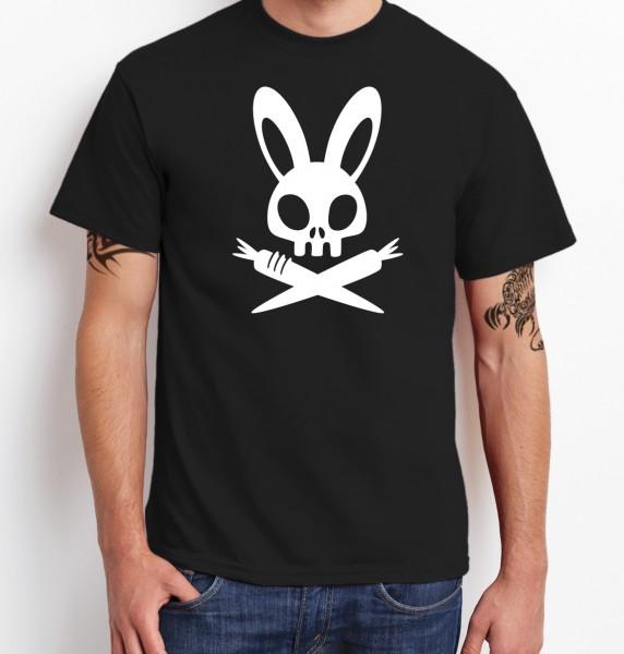 ::: BAD BUNNY ::: T-Shirt Herren