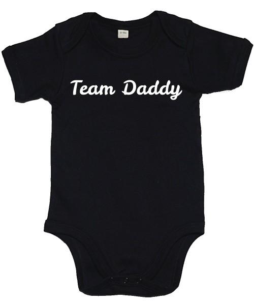 -- Team Daddy -- Babybody