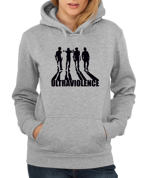 -- Ultraviolence -- Girls Kapuzenpullover