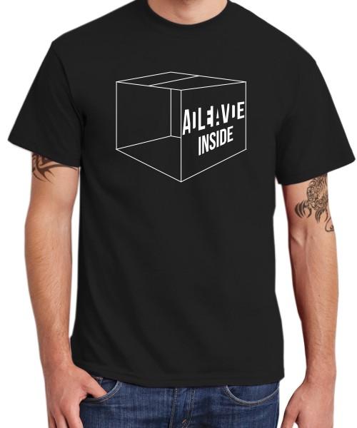 -- Schrödingers Box Big Bang -- Boys T-Shirt