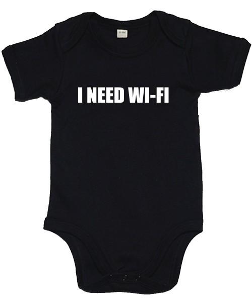 -- I need Wi-Fi -- Babybody