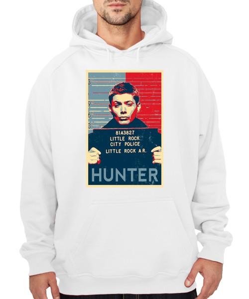 -- Hunter -- Boys Kapuzenpullover