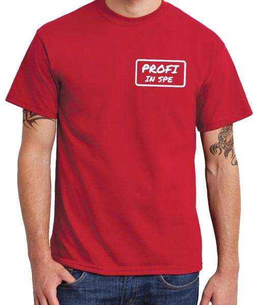 -- Profi in Spe -- Boys T-Shirt