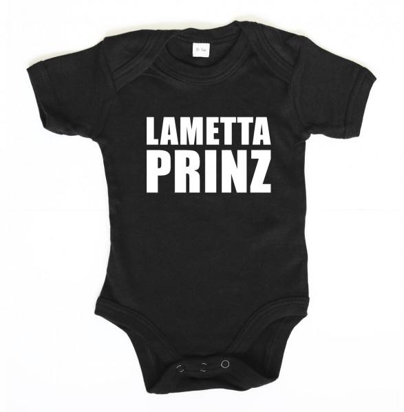 ::: LAMETTAPRINZ ::: Baby Body Jungen