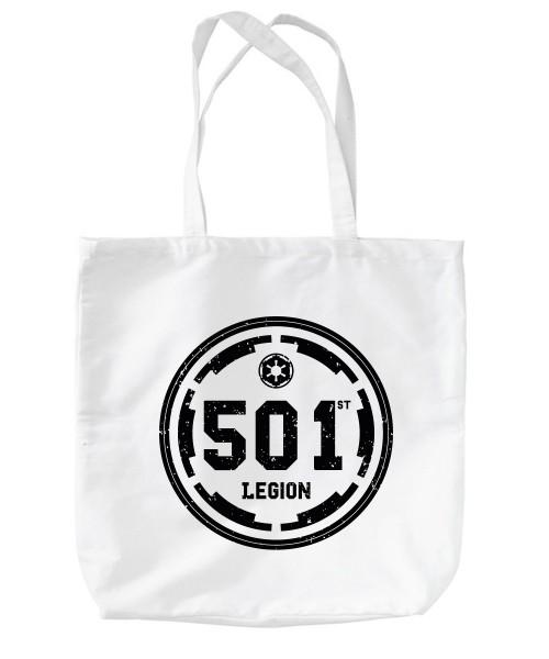 -- 501st Legion -- Baumwolltasche