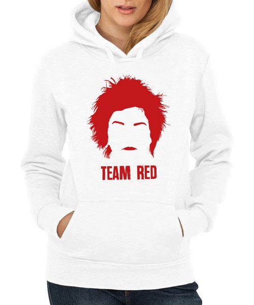 -- OITNB – Team Red -- Girls Kapuzenpullover