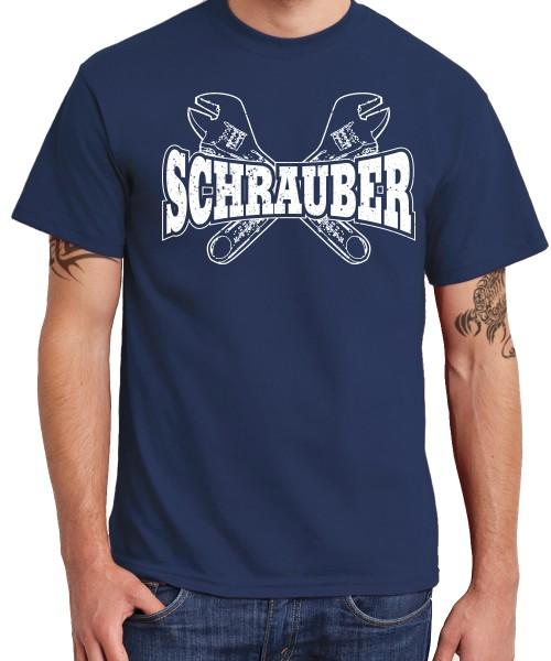 -- Schrauber -- Boys T-Shirt