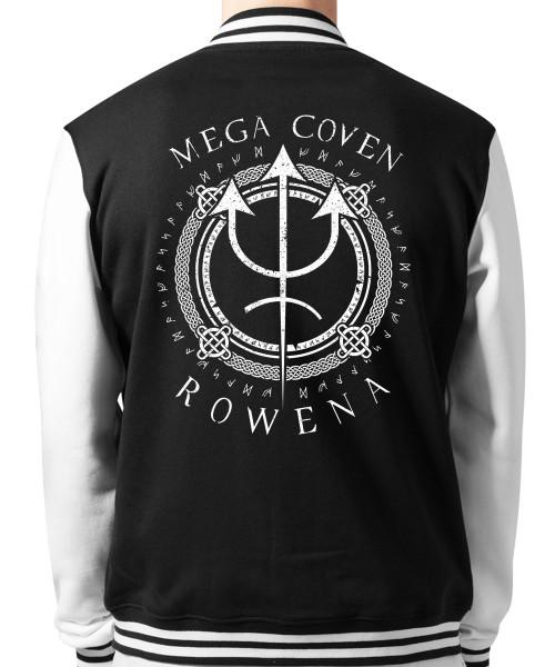 -- Rowenas Mega Coven -- Unisex College Jacke