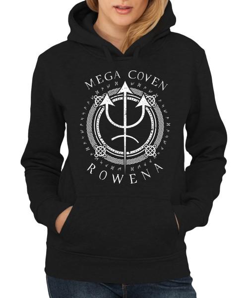 -- Rowenas Mega Coven -- Girls Kapuzenpullover