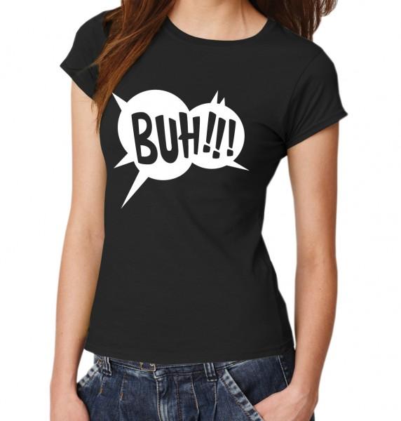 ::: BUH ::: T-Shirt Damen