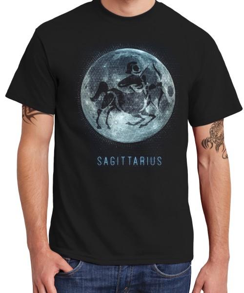 -- Sternzeichen Schütze -- Boys T-Shirt