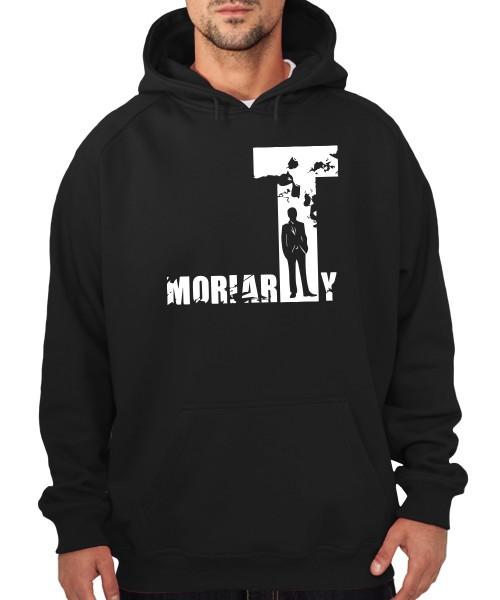 --Moriarty -- Boys Kapuzenpullover