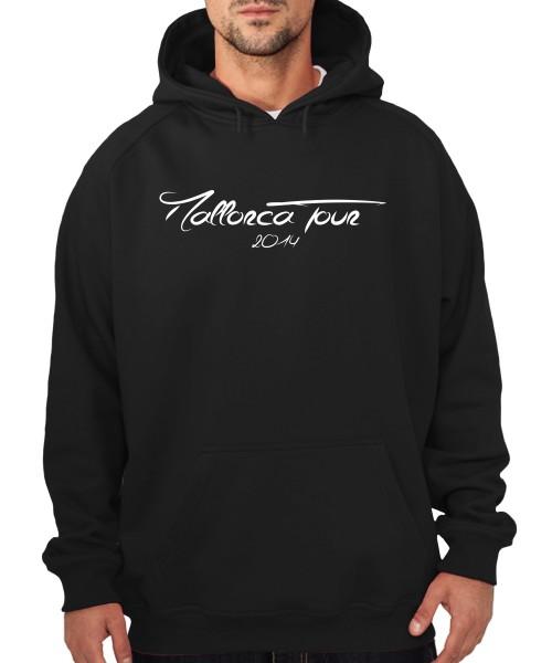 -- Mallorca Tour Shirt -- Boys Kapuzenpullover