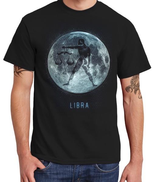 -- Sternzeichen Waage -- Boys T-Shirt